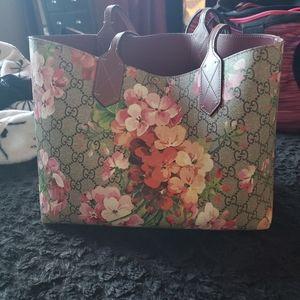 Gucci bloom tote